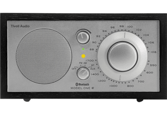 TIVOLI AUDIO Model One BT - Svart/Silver
