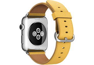 APPLE 42 mm Klassiskt spänne - Gul