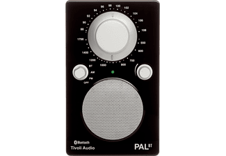 TIVOLI AUDIO Pal BT  - Vit/Svart