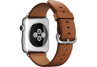 APPLE 42 mm Klassiskt spänne - Brun