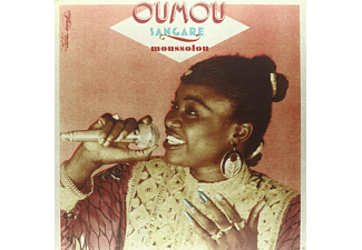 Oumou Sangaré - Moussolou - (LP + Download)
