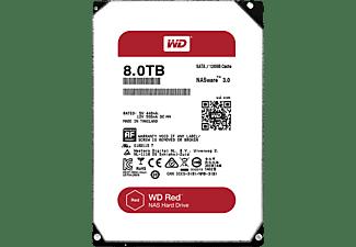 western digital wd red 8tb wd80efzx festplatten intern online kaufen bei mediamarkt. Black Bedroom Furniture Sets. Home Design Ideas