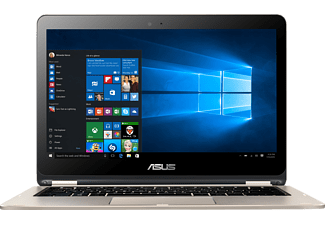ASUS TP301UA-DW069T Notebook 256 GB 13.3 Zoll