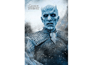 Game of Thrones Poster Staffel 6 Night King