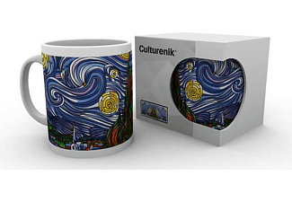 Howie Green Tasse Starry Night