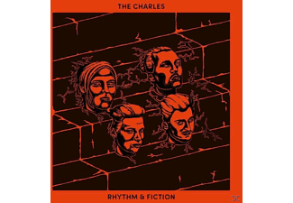 Charles Bobo Shaw - Rhythm & Fiction (+Download) [Vinyl]