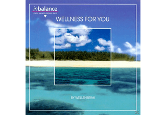 Wellenbrink - Wellness For You - (CD)