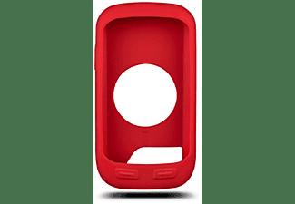 GARMIN Siliconencase voor Edge 1000 Rood