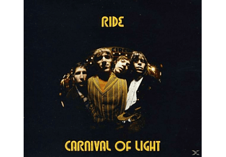 Ride - Carnival of Light - (CD)