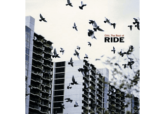 Ride - OX4_The Best of Ride - (CD)