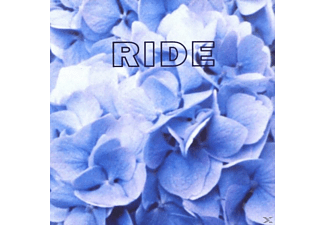 Ride - Smile [Import] - (CD)