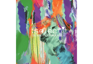 VARIOUS - Global Underground:Select - (CD)
