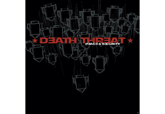 Death Threat - Peace 6 Security (Ltd.Coloured Vinyl With Downloa - (Vinyl)