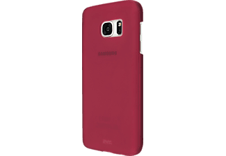 Rubber Clip  Samsung Galaxy S7 Polycarbonat Berry