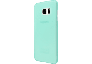 ARTWIZZ Rubber Clip Backcover Samsung Galaxy S7 edge Polycarbonat Mint