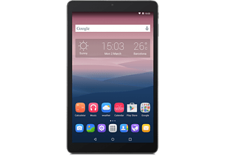 "ALCATEL Onetouch Pixi 3 10"" fekete tablet"