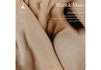 Blanck Mass - Dumb Flesh - (LP + Download)