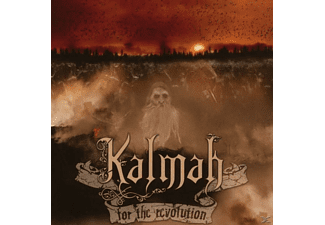 Kalmah - For The Revolution - (CD)