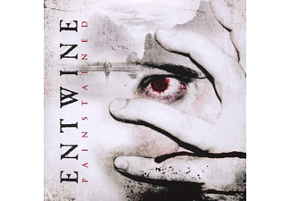 Entwine - Painstained - (CD)