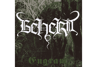 Beherit - Engram - (CD)
