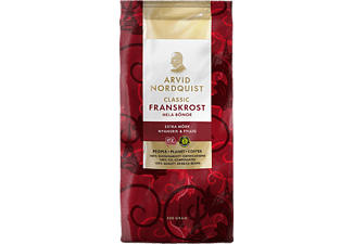 ARVID NORDQUIST Classic Franskrost Hela Bönor 500 G