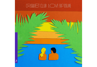 Croquet Club - Love Exposure - (Vinyl)