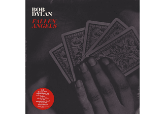Bob Dylan - Fallen Angel - (LP + Download)