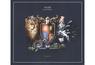 Flox - Homegrown - (Vinyl)