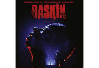 Ulas Pakkan - Baskin Original Soundtrack (2LP) [Vinyl]