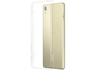SONY Style Cover SBC20 Xperia X - Transparent