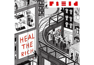 Uli Field/kempendorff - New Album 2016 - (CD)