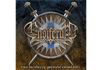 Ensiferum - Two Decades Of Greatest Sword Hits (2lp) - (Vinyl)