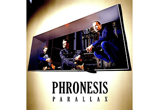 Phronesis - Paallax - (LP + Download)