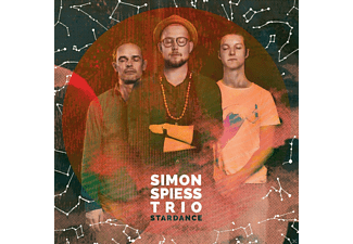 Simon Spiess Trio - Stardance - (CD)