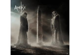 Amebix - Monolith.......The Power Remains - (CD)