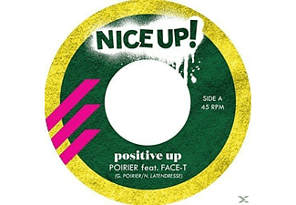 Poirier - positive up (featuring face-t) - (Vinyl)