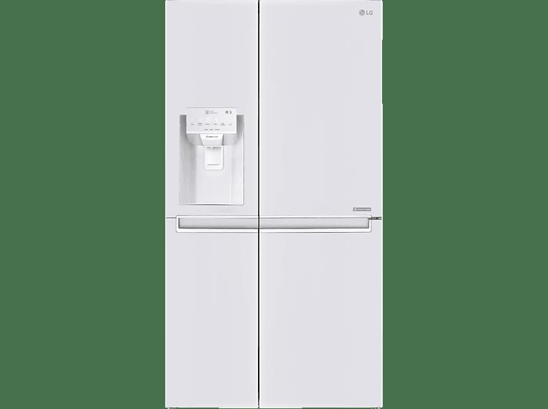 Samsung Side By Side Kühlschrank Weiß : Samsung side by side khlschrank side samsung sidebyside