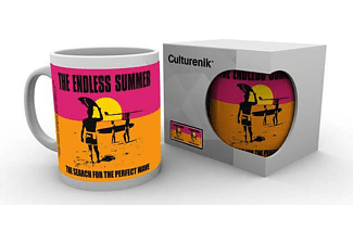 "Endless Summer Tasse ""The perfect Wave"""