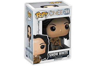 Once Upon a Time Pop! Vinyl Figur Snow White