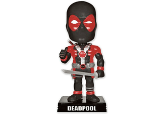 Deadpool Wacky Wobbler Wackelfigur X-Force Costume LTD