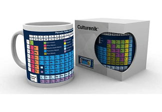 "Periodensystem Tasse ""Periodic Table"""