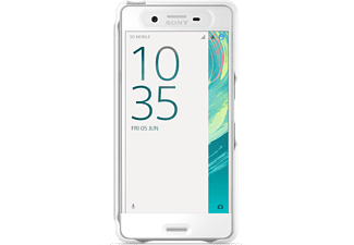 SONY Style Cover Touch SCR50 Xperia X - Vit