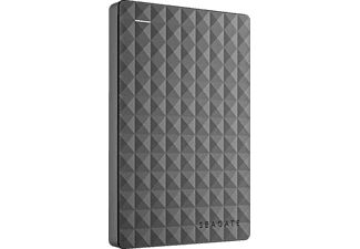 SEAGATE 4 TB Expansion Portable Rescue Edition STEA4000200, Externe Festplatte, 2.5 Zoll