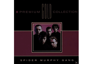 Spider Murphy Gang - Premium Gold Collection - (CD)