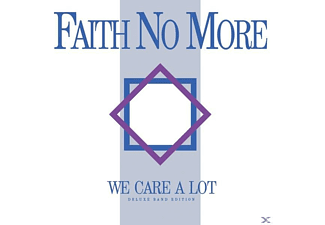 Faith No More - We Care A Lot (2LP) [Vinyl]