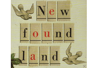 New Found Land - We All Die [CD]