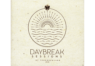 VARIOUS - Daybreak Sessions By Tomorrowland 2016 | CD