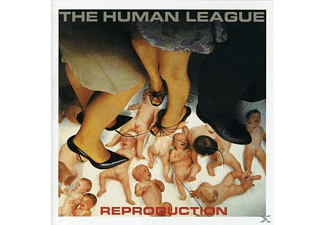 The Human League - Reproduction - (Vinyl)
