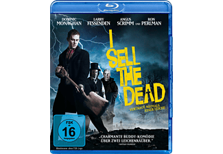 I Sell the Dead - (Blu-ray)