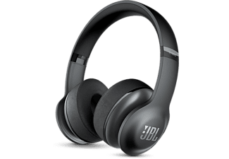 JBL Everest™ 300 Black - (V300BTBLK)